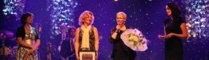 """Solheimkoret ble tildelt prisen som """"Årets kulturformidler i Prøysenåret""""."""