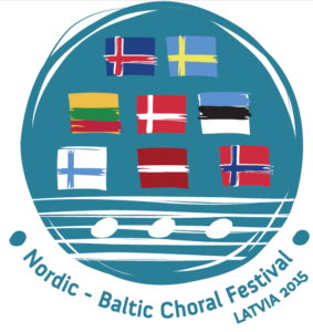 Nordic Baltic Choral Festival Latvia 2015