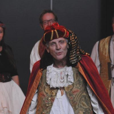 Shakespeare møter Beatles