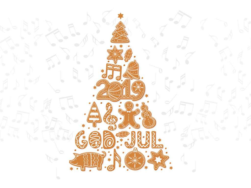 Julekonsert i Veldre kirke 2019